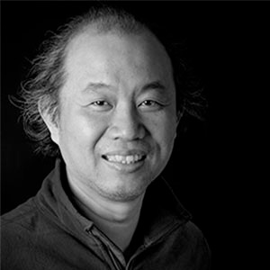 Jeff Chien, Senior Principal Scientist