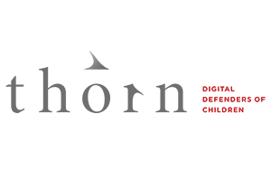 Thorn - Digital Defenders of Children