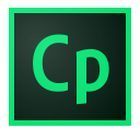 Adobe Captivateアイコン
