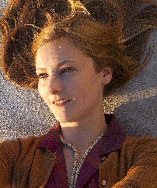 Kelli Anderson