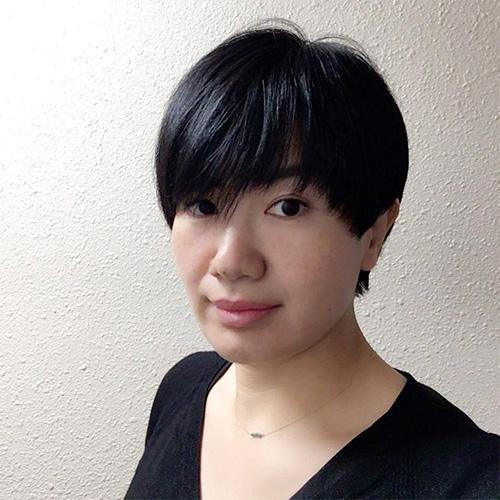 黒野 明子 Aikiko Kurono