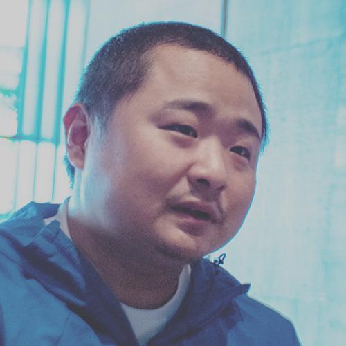 山下 大輔 Daisuke Yamashita