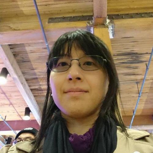 湯口 りさ Risa Yuguchi