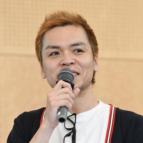 北村 崇 Takashi Kitamura