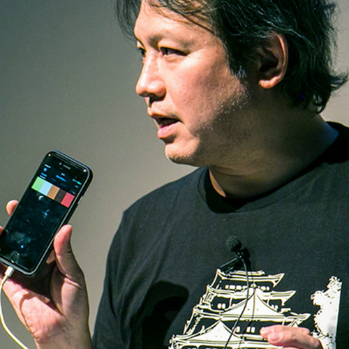森 裕司 Yuji Mori