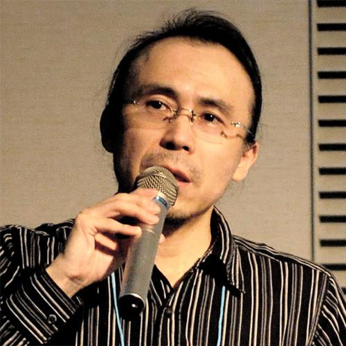境 祐司 Yuji Sakai