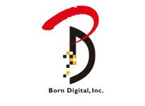 株式会社ボーンデジタル