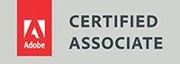 Adobe Certifies Asociate