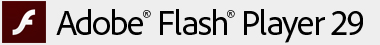 Adobe Flash Player 29