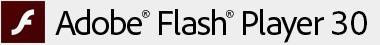 Adobe Flash Player 30