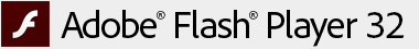 Adobe Flash Player 32